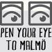 Årets föreningsmässa Open Your Eyes to Malmö 28 september