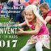 Välkomna till Barnidrotts Konvent 2017!