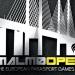 Malmö Open 9–12 februari