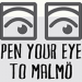 Open Your Eyes to Malmö 2018