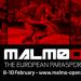 Malmö Open 7-10 februari