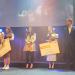 MISOs utmärkelser Årets Idrottskvinna och Lovande tjej