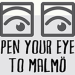 Open Your Eyes to Malmö 2019