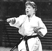 Pristagare 1985 - Lena Svensson-Pyrée