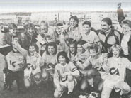 Pristagare 1986 - Damfotbollslaget, Malmö FF