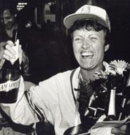 Pristagare 1987 - Anette Hagre