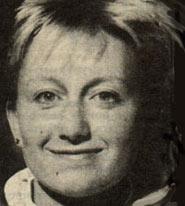 Pristagare 1991 - Maria Bengtsson