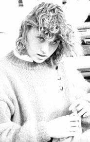 Pristagare 1993 - Malin Nilsson