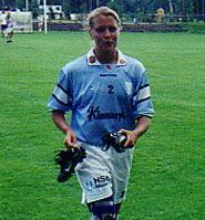 Pristagare 1997 - Karolina Westberg