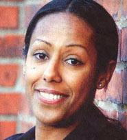 Pristagare 1998 - Lia Zegeye
