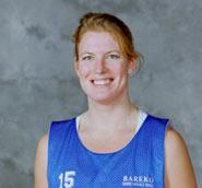 Pristagare 2001 - Anette Möllerström