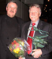 Pristagare 2006 - Ilmar Reepalu
