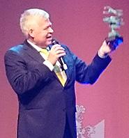 Pristagare 2015 - Gunnar Larsson