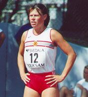 Pristagare 1986 - Kristina Rosenqvist