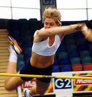 Pristagare 1996 - Vala Flosadottir