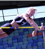 Pristagare 1999 - Maria Rendin