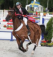Pristagare 2010 - Julia Kringstad Håkansson