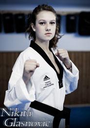 Pristagare 2011 -Nikita Glasnovic
