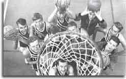Idrotten i Malmö - Basketboll