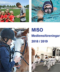 MISOs medlemsföreningar