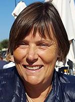Linda Attin - konsulent på MISO