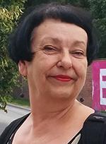 Ulla Qvartsenklint - kommunikatör på MISO