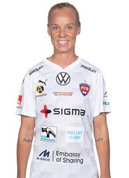 Pristagare 2019 - Caroline Seger