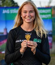 Nikki Anderberg, MAI