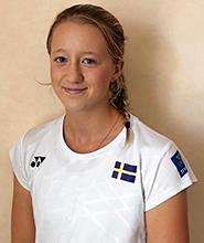 Johanna Magnusson, BMK Aura